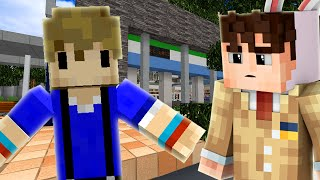 getlinkyoutube.com-Yandere High School - TAURTIS 2! (Minecraft Roleplay) #51