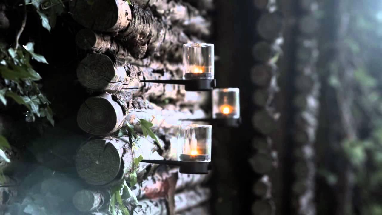 Ljuslyktan som får stallyktorna att se tråkiga ut -Annelie Lundkvist