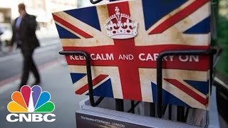 How The Brexit Affects Your Retirement | CNBC