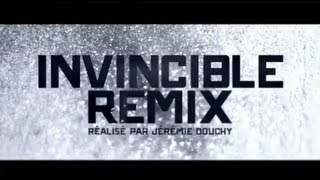 Nakk Mendosa - Invincible REMIX (ft. Dixon, Mokless, Médine, Jeff Le Nerf, Youssoupha...)