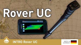 getlinkyoutube.com-Android metal detector / OKM Rover UC demo application