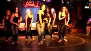 "getlinkyoutube.com-Street shaabi. ""Oriental party"" Dance sсhool ""Shafran"""
