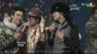 getlinkyoutube.com-[Vietsub][Perf] Big Bang & Haha - You're My Destiny & Last Farewell [YGVN]