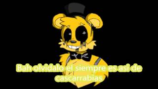 Springtrap x Mangle Un amor secreto cap5