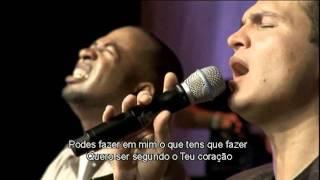 getlinkyoutube.com-Toque No Altar - 09 - Te Conhecer (DVD Deus de Promessas Ao Vivo 2007)