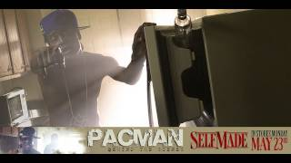 Pill (feat. rick ross) - Pacman (making of)