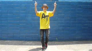 getlinkyoutube.com-天てれ MTK 【Can do it!】 そこそこダンス振付コピー:普通系