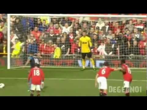 David De Gea Saves So Far!  (Manchester United) -Xbh1P58dCYU