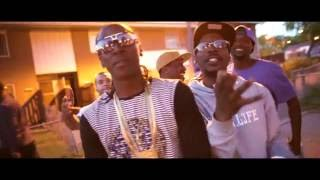 Chuck Badness - Keep It 100 ft. K Sizzle (Video)
