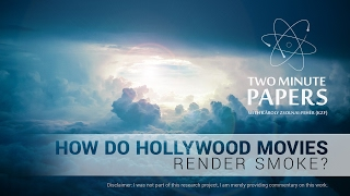 getlinkyoutube.com-How Do Hollywood Movies Render Smoke? | Two Minute Papers