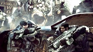 "getlinkyoutube.com-Gears of War: Ultimate Edition ""The Lost Chapters"" 1080p HD"