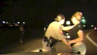 getlinkyoutube.com-Texas Police Commit Roadside Rape on Two Women