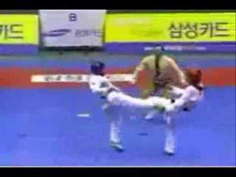 Crazy TaeKwonDo