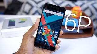 getlinkyoutube.com-Nexus 6P Review!