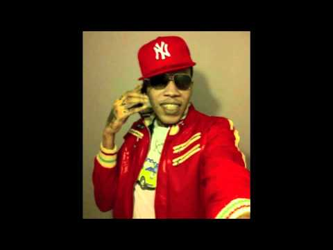 VYBZ KARTEL - YOU KNOW ME (DANCEHALL EFX RIDDIM) DECEMBER 2010