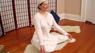 getlinkyoutube.com-Kirtan Kriya