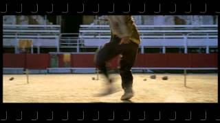 Van Damme Fight Scene Double Team (german)
