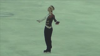 getlinkyoutube.com-20141108-YUZURU HANYU -2