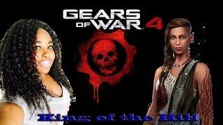 getlinkyoutube.com-Gears Of War 4 - EXTREME RAGE | EVERYBODY GET REKTED