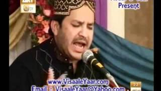 getlinkyoutube.com-KALAM BAHU(Shahbaz Qamar Fareedi)Punjabi Arifana Kalam.By Visaal