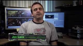 getlinkyoutube.com-StarCraft 2 Wings Of Liberty Behind The Scenes - Starcraf 2 Movie Team-OP