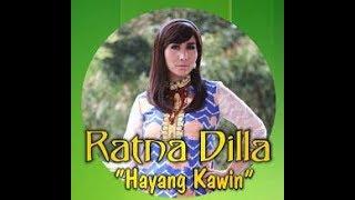 HAYANG KAWIN - RATNA DILLA karaoke dangdut (Tanpa vokal) cover