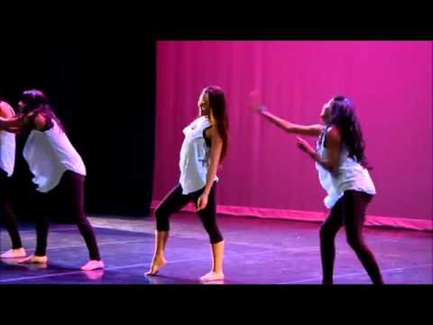 Indian Dance Show 2011   Caribbean Hip Hop Modern Fusion!   YouTube