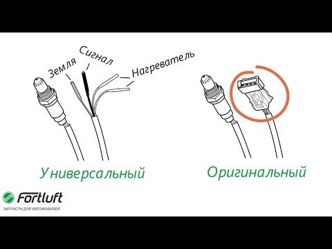 Расположение разъема для диагностики у Москвич 407