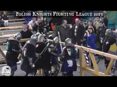 Finały PLWR 2014 - KS Sieradz 3 vs Silesia 5x5 (battle 19)