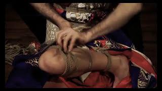 getlinkyoutube.com-How to choose, maintain and treat shibari rope