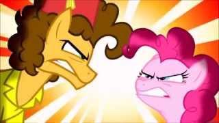 getlinkyoutube.com-Pinkie vs Cheese - S4 E12 - MLP FIM - HD