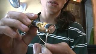 getlinkyoutube.com-Laser super poderoso caseiro