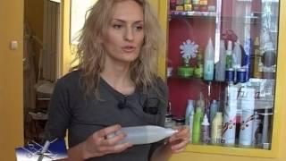 getlinkyoutube.com-NEW LOOK by salonul&scoala de coafura DANY-STUDIO Bistriţa, tel.0740777909, 04.01.2013 part.2