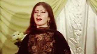getlinkyoutube.com-Nazia Iqbal - Pa Sar Me Shal De