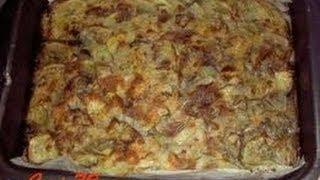 getlinkyoutube.com-ricetta sfiziosa riso patate e funghi