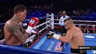 getlinkyoutube.com-David Lemieux vs. Gabe Rosado 2014 [Full Fight]