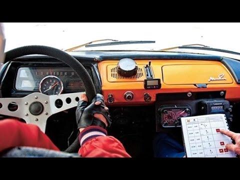 #3685. Москвич тюнинг на гонках