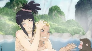 getlinkyoutube.com-Re:Upload! Naruto x Hinata AMV | Start a Fire | (NaruHina)