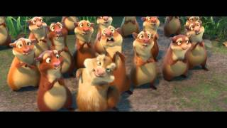 Ice Age 4 The Hyrax clip