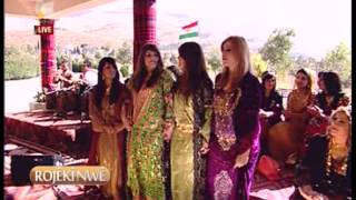 getlinkyoutube.com-Kurdsat - band u gorani Kurdi - Slemani - Rojeki Nwe