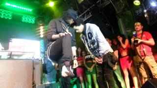 getlinkyoutube.com-Les twins rome