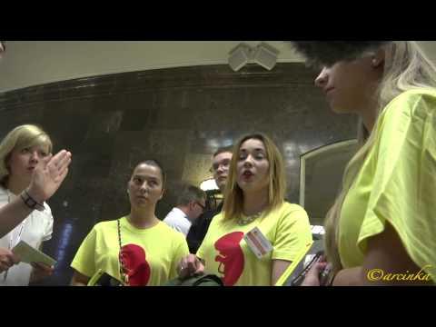 Ruch Narodowy Sekcja Kobiet: Jesteśmy represjonowane !