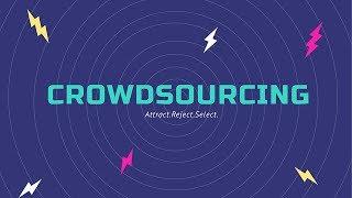 Crowdsourcing Ideas