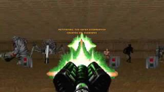 getlinkyoutube.com-Doom [A Special Boss Fight Wad]