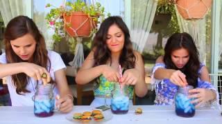 getlinkyoutube.com-Summer Girls Night Party - Bethany Mota (Russian Subtitles)