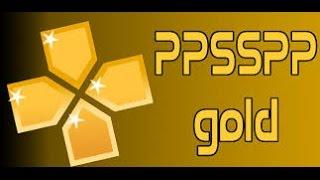 getlinkyoutube.com-PPSSPP Gold v1.1.1 - Emulador De PSP Para Android