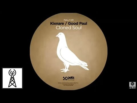 Good Paul - Heaven (Matthias Meyer & Patlac Remix)
