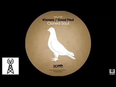 Good Paul - Heaven (Matthias Meyer & Patlac Remix)