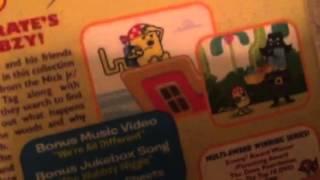 getlinkyoutube.com-My Wow! Wow! Wubbzy! DVD Collection