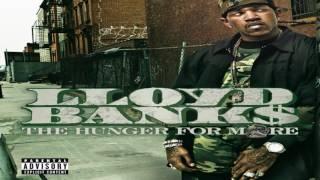 Lloyd Banks - Karma Slowed